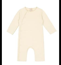 Gray Label Body Suit Snaps Cream