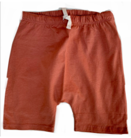 Gray Label Shorts Red