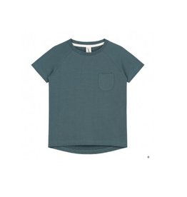 Gray Label T Shirt Crew