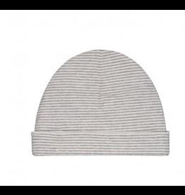 Gray Label Baby Beanie Stripe