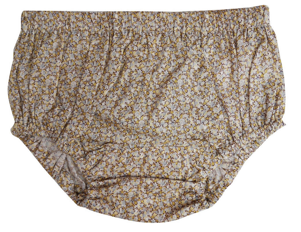 la petite collection Liberty Pepper Bloomers
