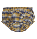 la petite collection Little Check Bloomers
