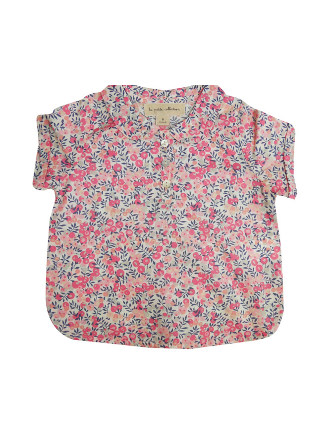 Blouse Liberty Wiltshire