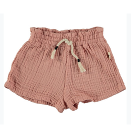 My Little Cozmo Shorts Capri Sena Peach
