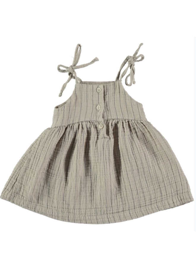 Dress Helga Greta Stone