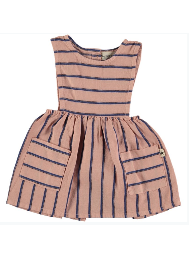Dress Mei Provence Peach