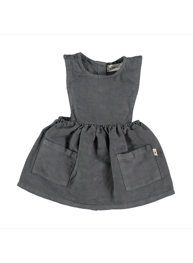 Dress Mei Praga Grey