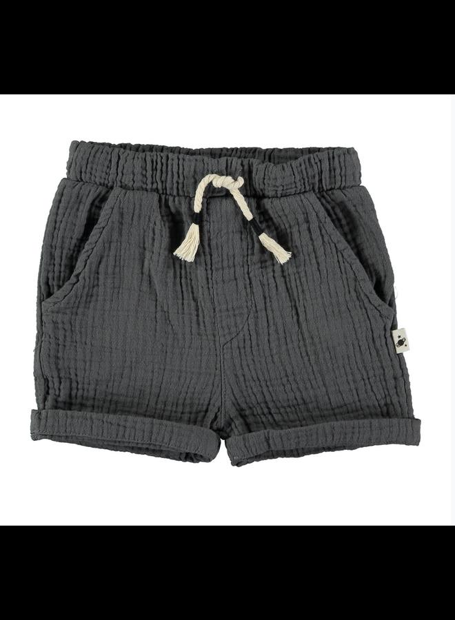 Shorts Roma Sena Grey