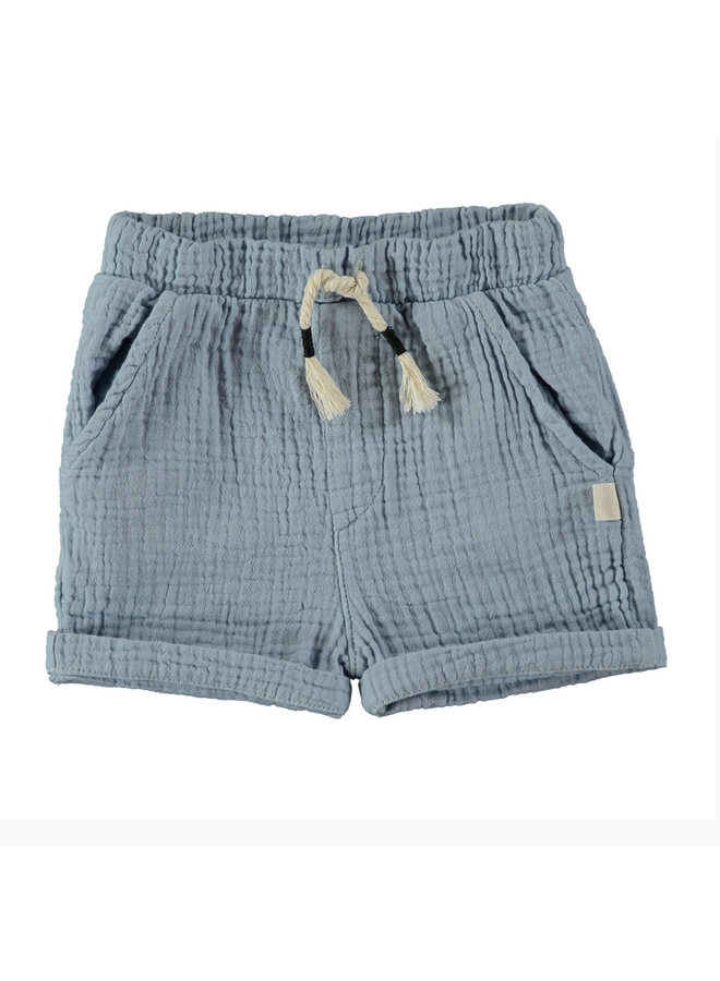 Shorts Roma Sena Blue