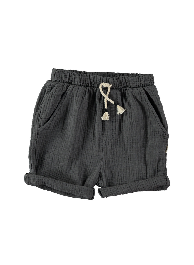 Shorts Roma Sena Grey