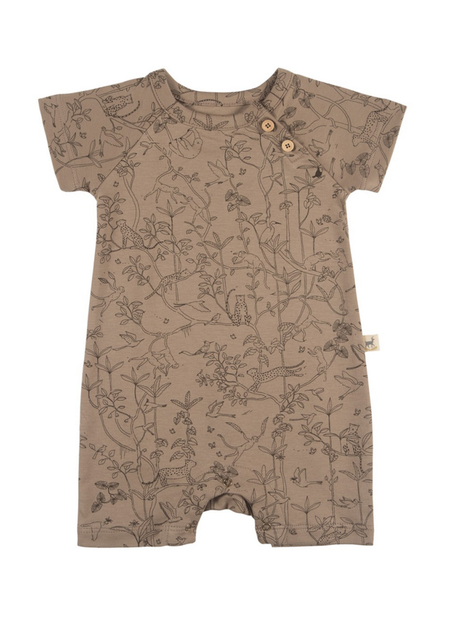 Jump Canopy Taupe
