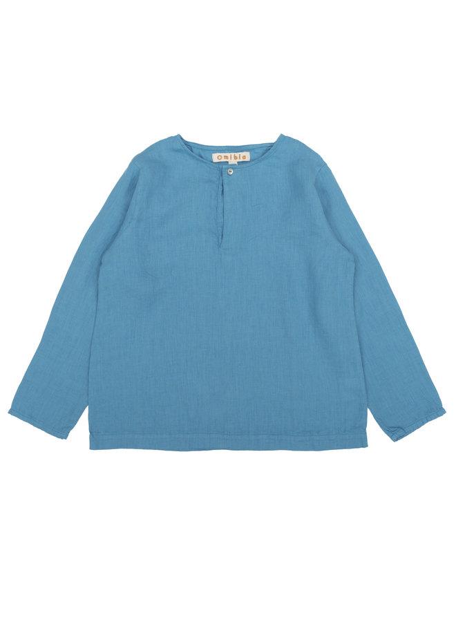 Tabago Shirt Capri