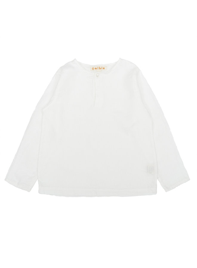 Tabago Shirt White