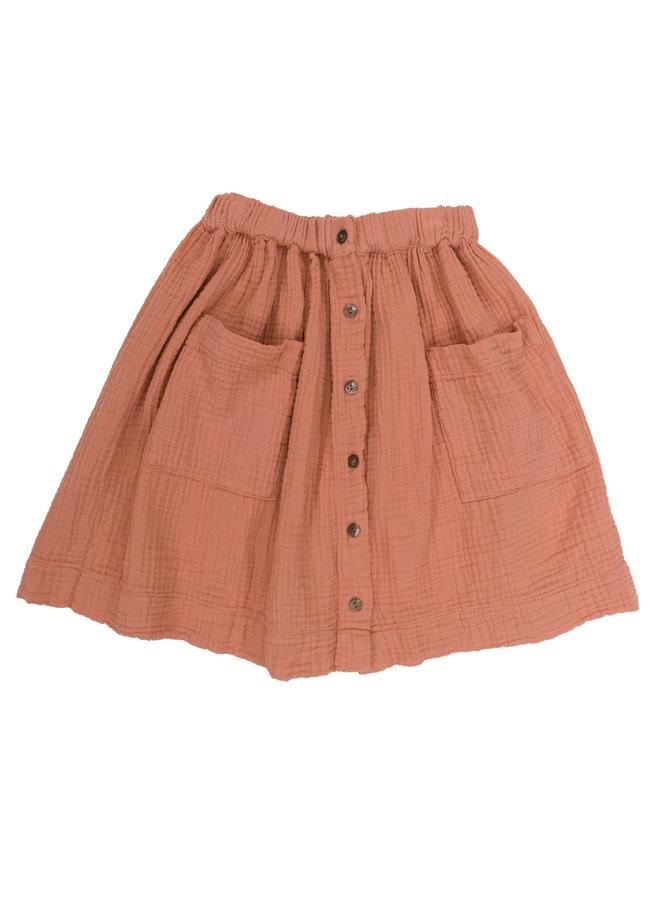 Layla Skirt Nectar