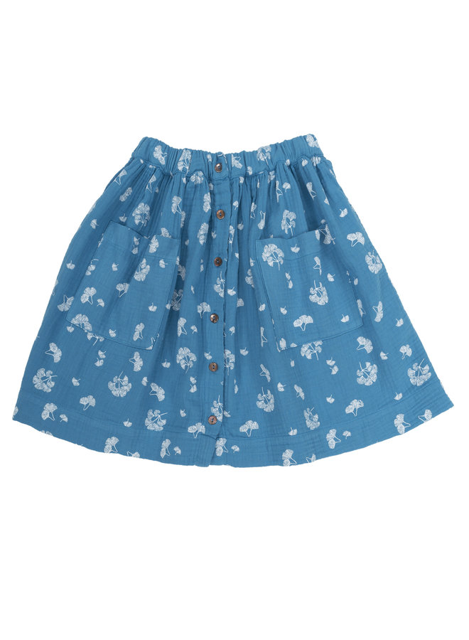 Layla Skirt Capri