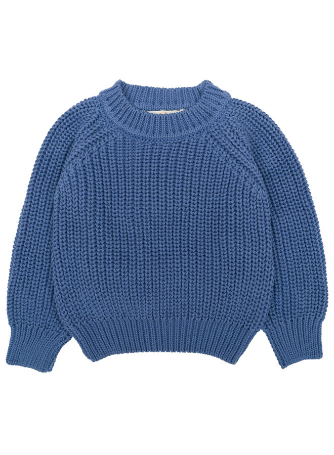 Sweater Hiro Blu