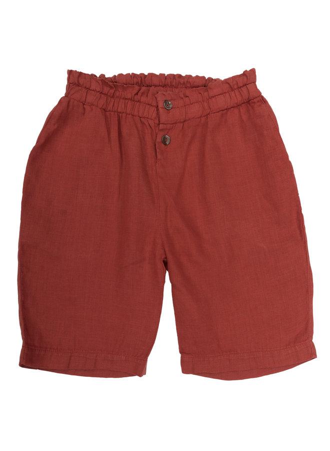 Kaya Shorts Chilli