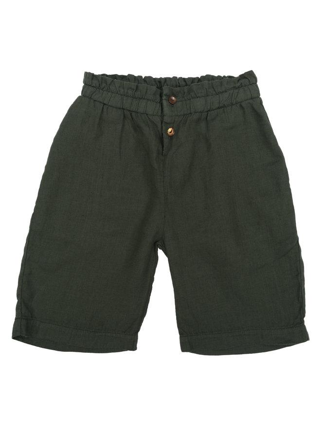 Kaya Shorts Seaweed