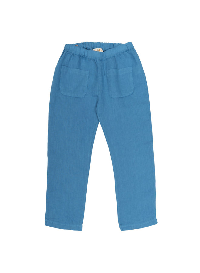 Nani Trousers Capri