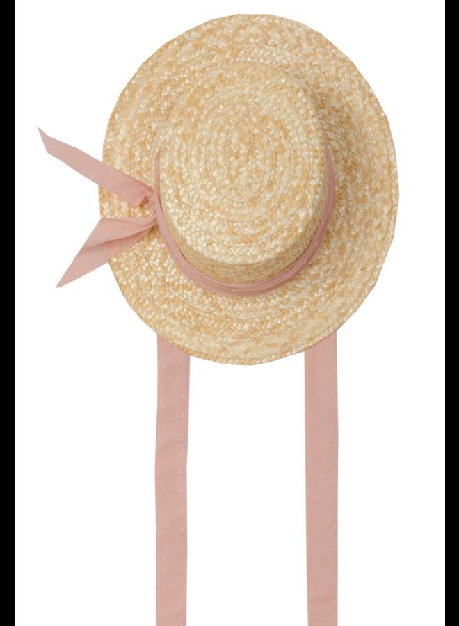Hat Rose