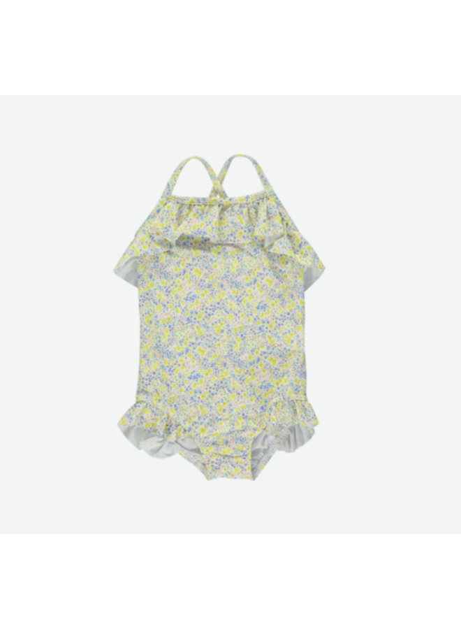 Swim Lola Yellow