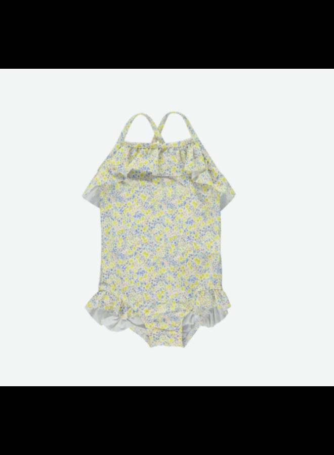 Swim Lola Yellow