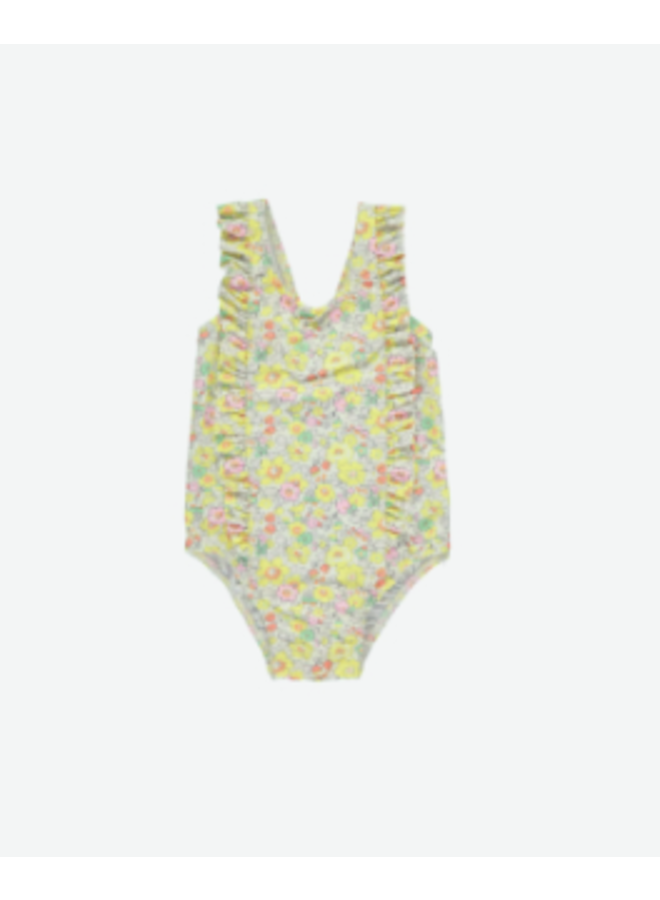 Swim Betty Yellow