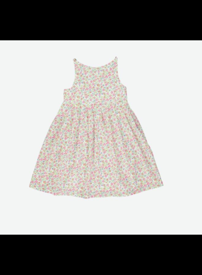 Dress Savannah Pink