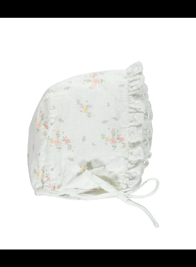 Paris Bonnet flower