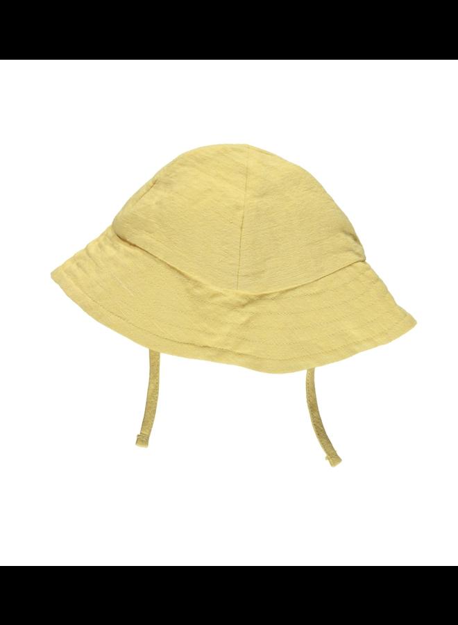 Sunshine Hat yellow