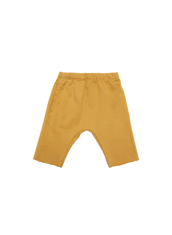 Short Golden