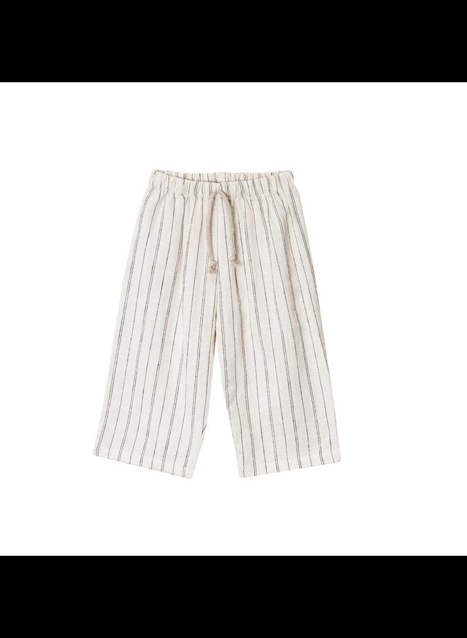 Lawn Pant Stripe