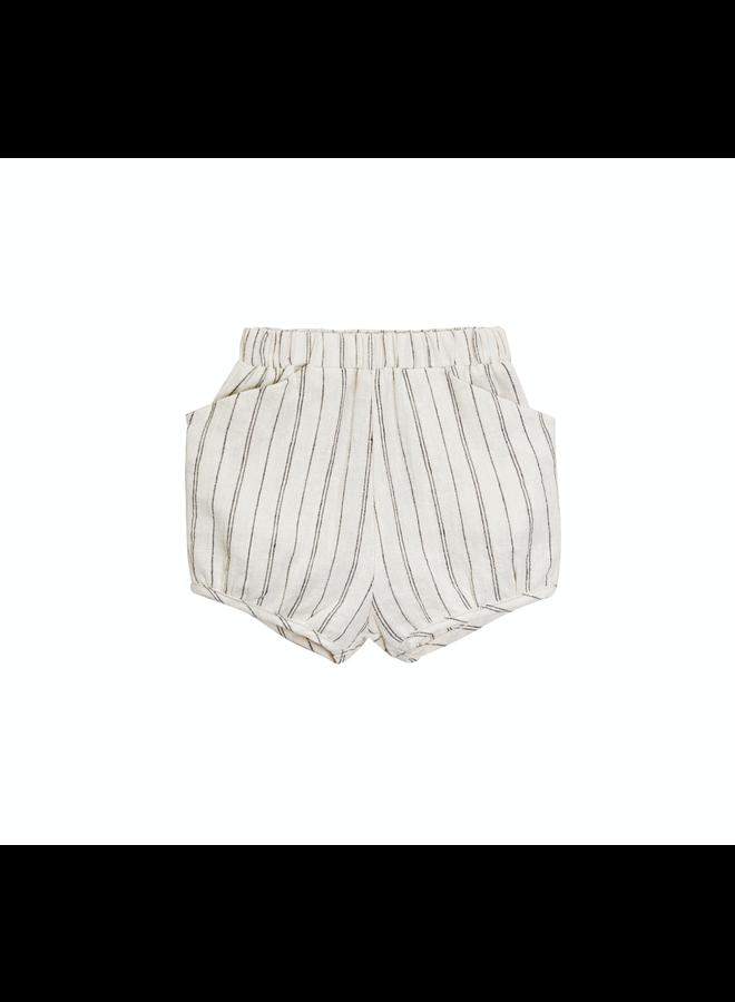 Short Stripe