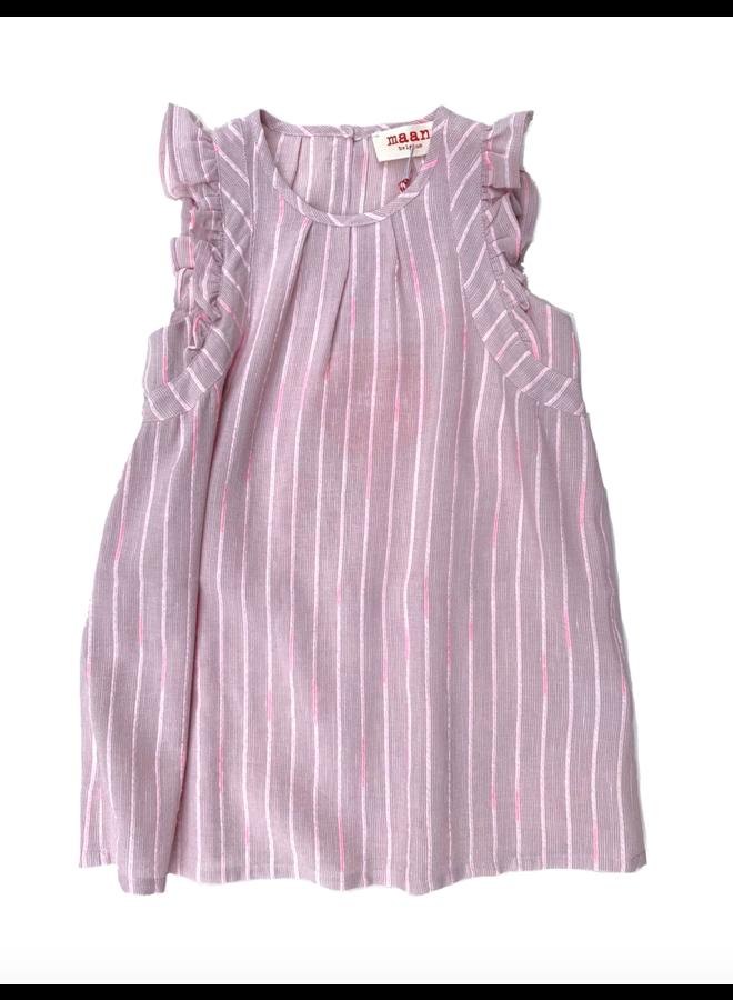 Lilies Viscose Dress