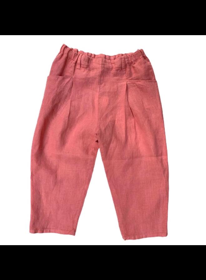 Pants Corallo