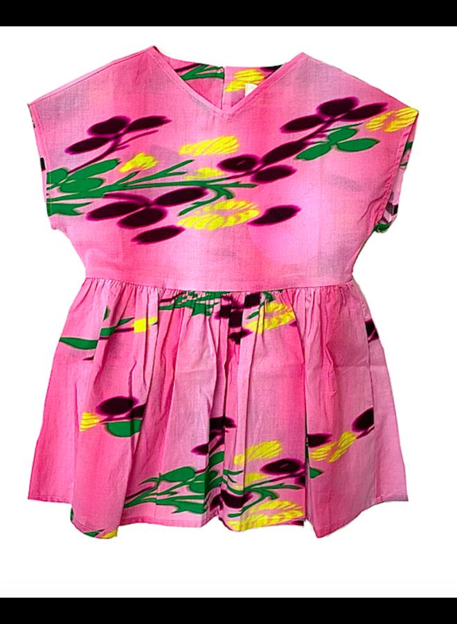 Lobela Dress