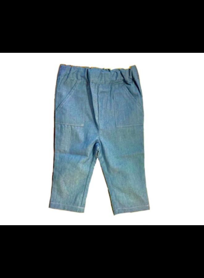 Pantalon Nice