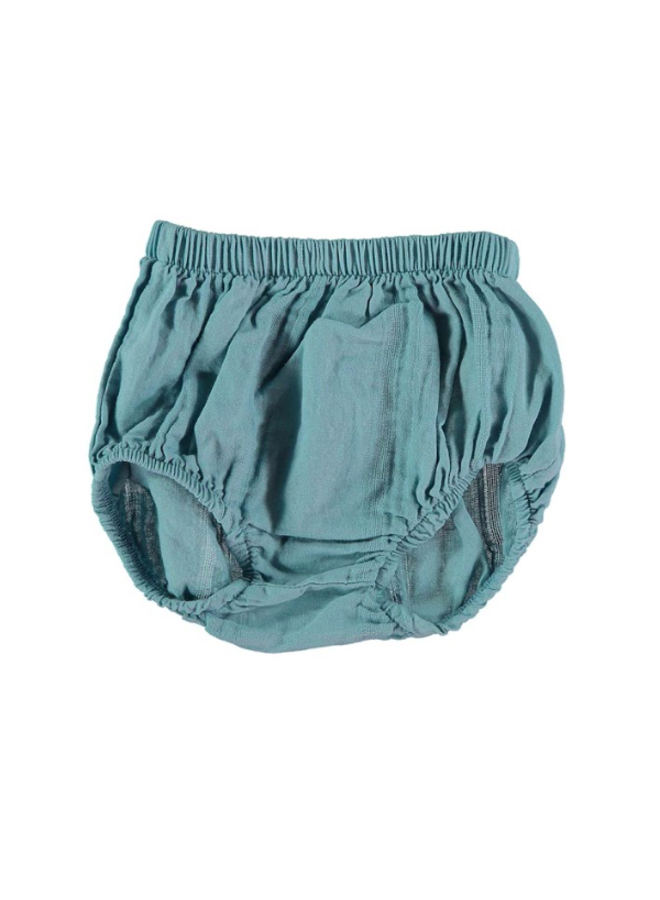 Bloomers Blue
