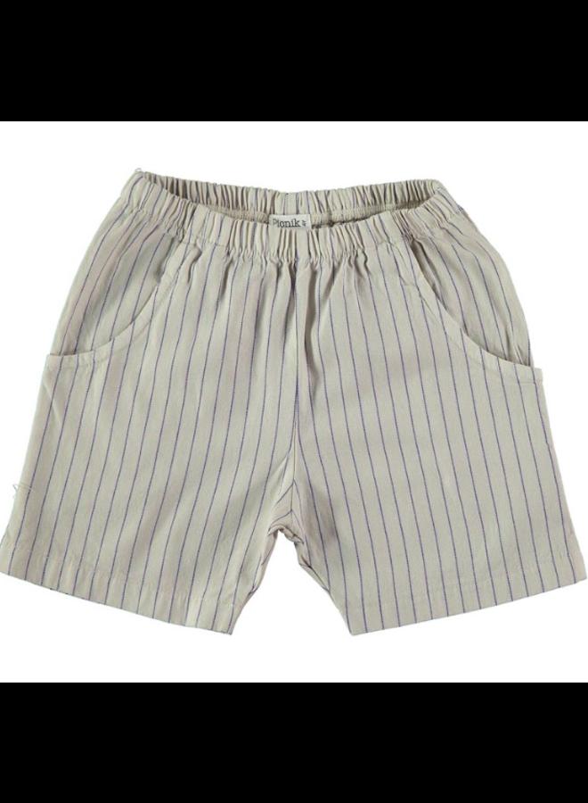 Shorts Stripes