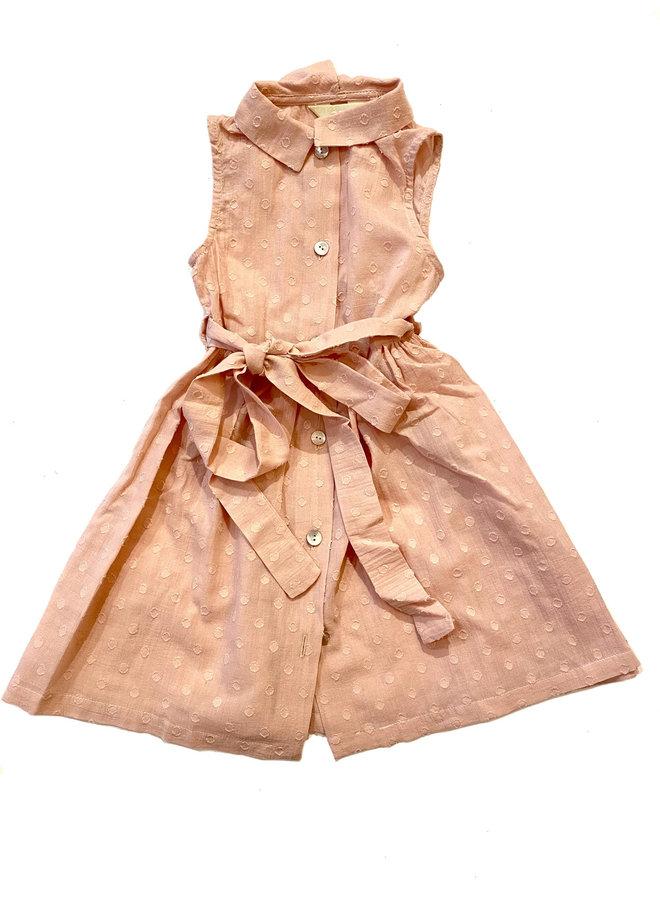 Dress Pink Dots