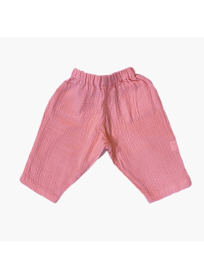Shorts Bubble Gum