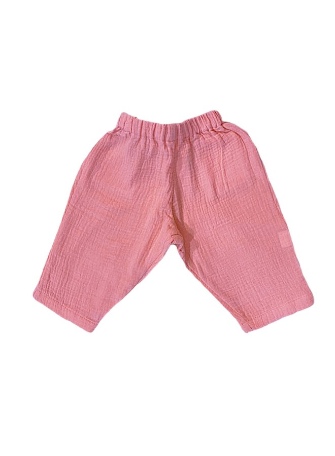 Shorts Bubble Gum