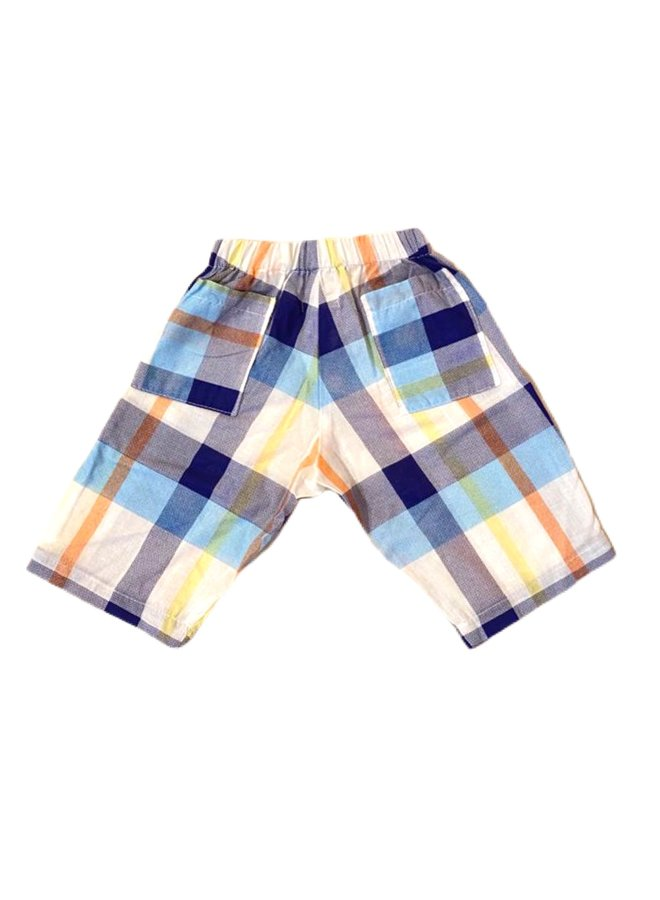 Shorts Checkered