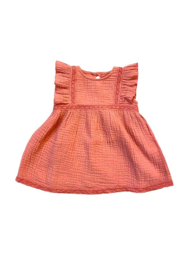 Dress Corallo