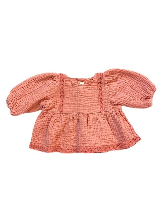 Shirt Corallo