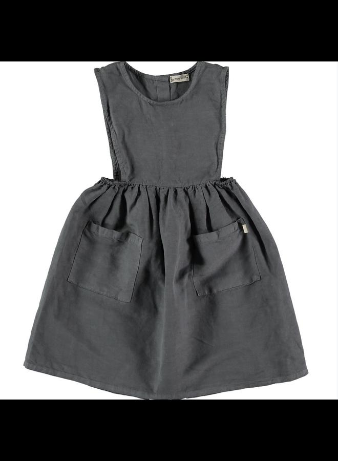 Dress Mei Provence Grey