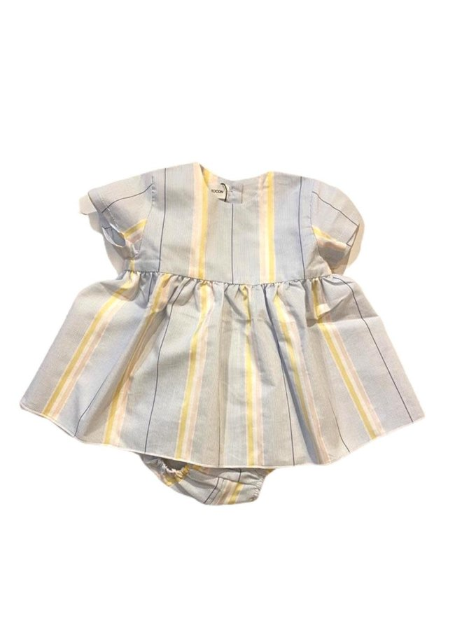 Dress stripes set