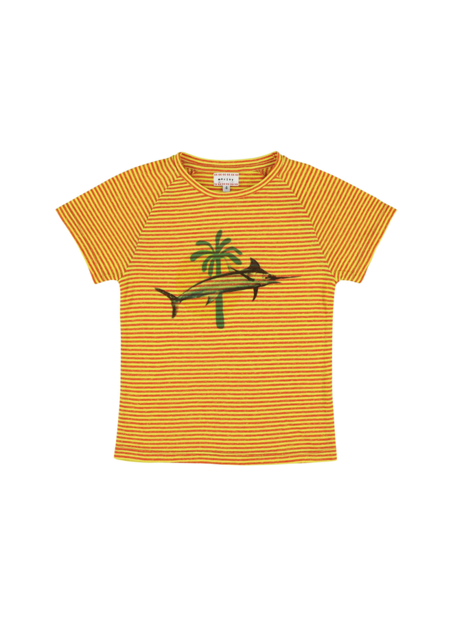 Swordfish Yellow T
