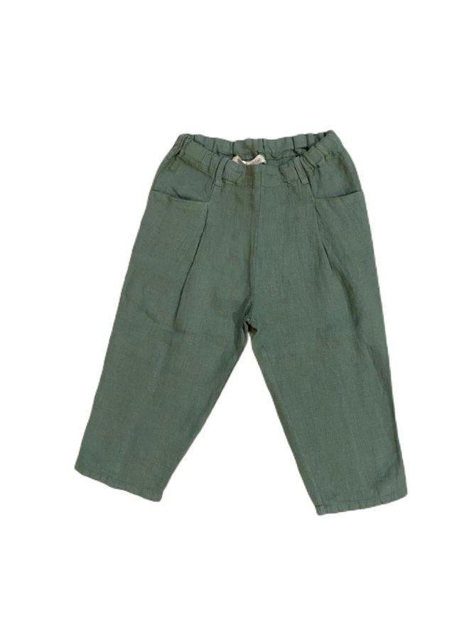 Pants Salvia