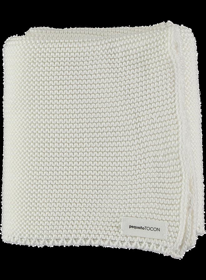 Blanket Blanco